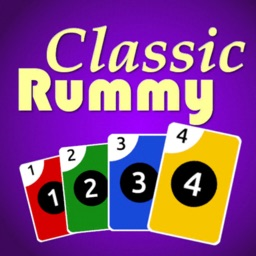 Classic Rummy card game