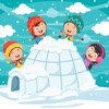 Snowball Fight Puzzle