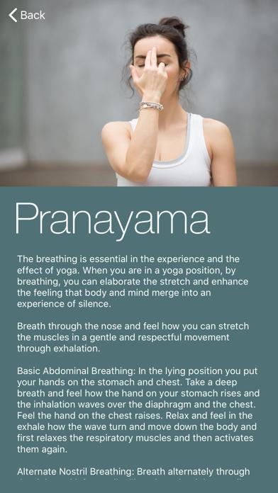 Yoga - Body and Mindfulnessのおすすめ画像6