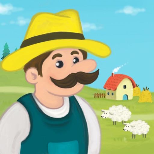 Farm Animals & Sounds for Kids