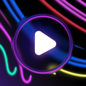 Efectum - Video Speed Editor icon