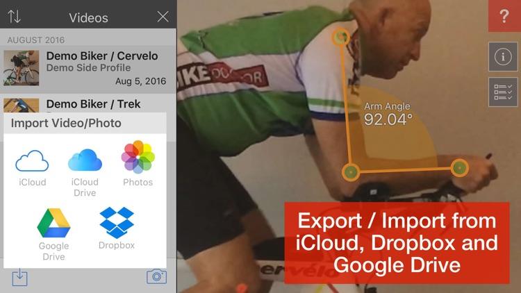 Bike Fast Fit screenshot-3