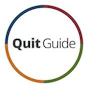QuitGuide - Quit Smoking icon