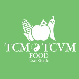 User Guide to TCM/TCVM Foods