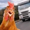 Chicken Royale: Challenge Run!