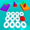 Selim Aksoy - Ball Throwing 3D - Puzzle Game  artwork