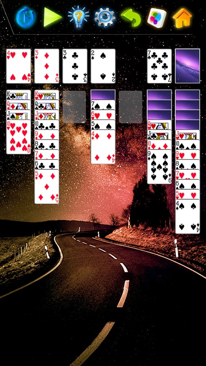 Solitaire King!Epic Card Game screenshot-3