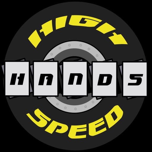 High Speed Hands icon