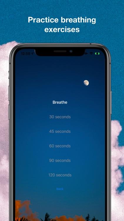 Relax Relax: Mindfulness Help screenshot-4
