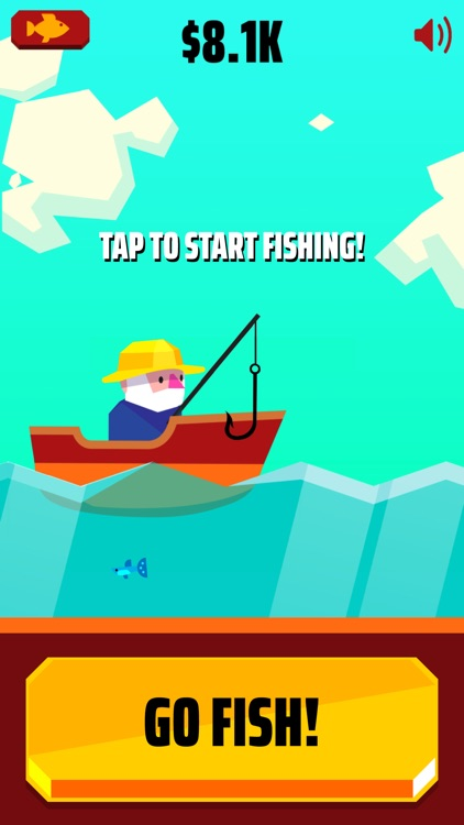 Go Fish! screenshot-0