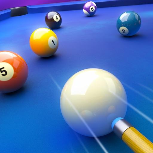 Billipool-Ball Shooting icon