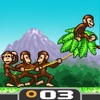 Monkey Flight - iPhoneアプリ