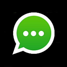 Chat Messenger For WhatsApp +