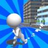 街を守れ!ヒーローシミュレーター - iPhoneアプリ