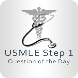 USMLE Step 1 Daily Question