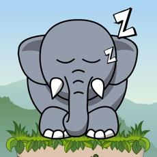 Activities of Snoring: Elephant puzzle