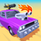 App Icon for Desert Riders - Wasteland Cars App in United States IOS App Store