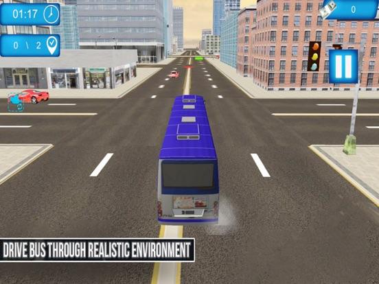 Smart City: Bus Driving-ipad-0