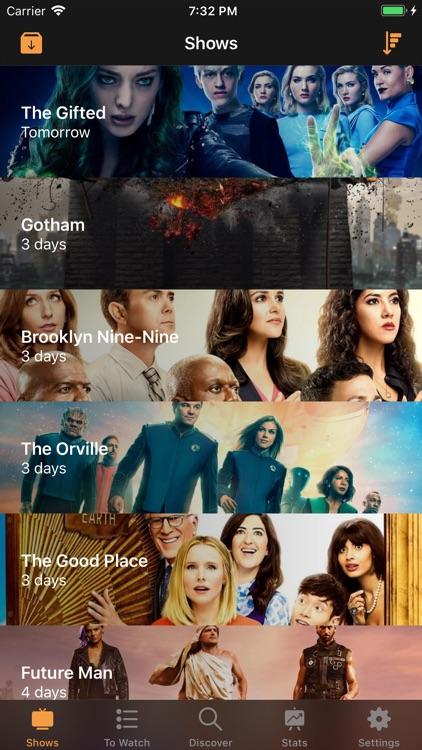 Television Time screenshot-4