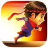 Ninja Kid Run VR: Fun Games Appstop40.com