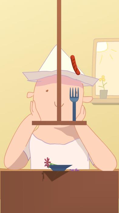 Fork N Sausage screenshot 4