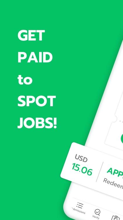 Indeed Job Spotter
