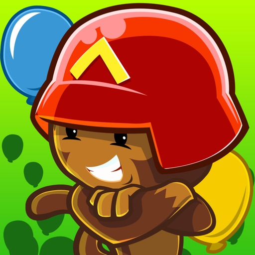 Bloons TD Battles Review