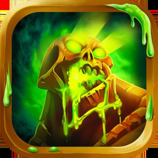 Zombie Battleground TCG