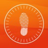 Track My Steps - Pedometer - iPhoneアプリ