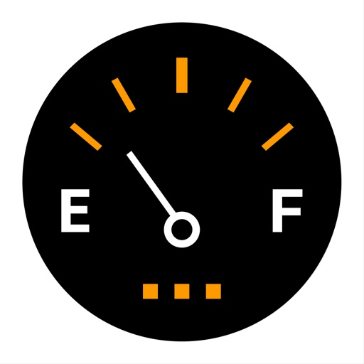 Gas Guru: Cheap Gas Prices iOS App