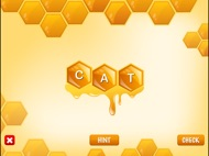 The Spelling Bee ipad images