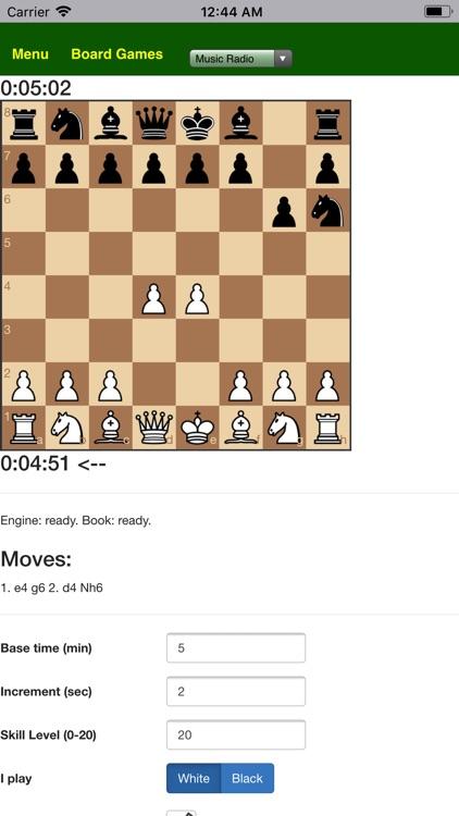 Crazy Chess Random - BA.net screenshot-3