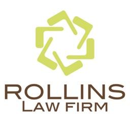 Rollins Law Client App