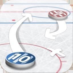 TacticalPad Ice Hockey