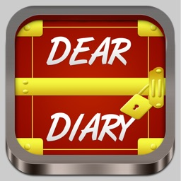 My Dear Diary with GPS