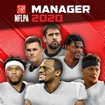 NFL Players Assoc Manager 2020