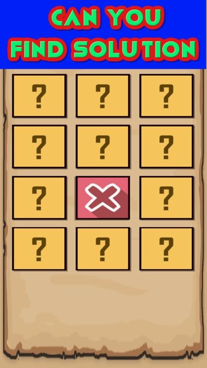 Brain Teaser Puzzles screenshot-4