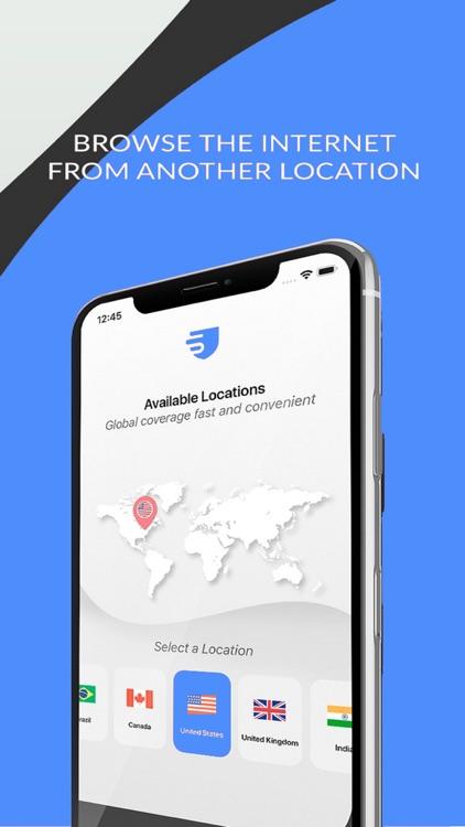 ArmorVPN - Ultra Fast & Secure screenshot-3