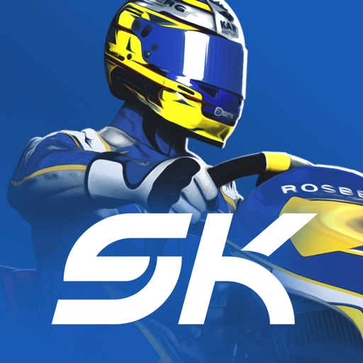 Street Kart Racing - Simulator icon