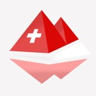 3DSkiTracks - Switzerland icon
