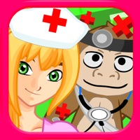 Codes for Preschool Doctor Vet Games - Free Educational Games for Toddlers & Kindergarten Children to teach Counting Numbers, Sorting, Math and Colors. The frozen kids need your help Doctor! Hack