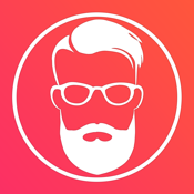Mens Hairstyles app review