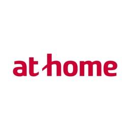 アットホーム-賃貸物件検索や不動産検索アプリ