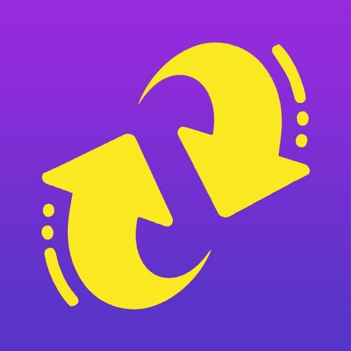 Swapper: Reverse Text Bubbles