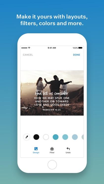 YouVersion Bible Lens screenshot-3