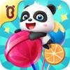 パンダのキャンディーショップ-BabyBus - iPhoneアプリ