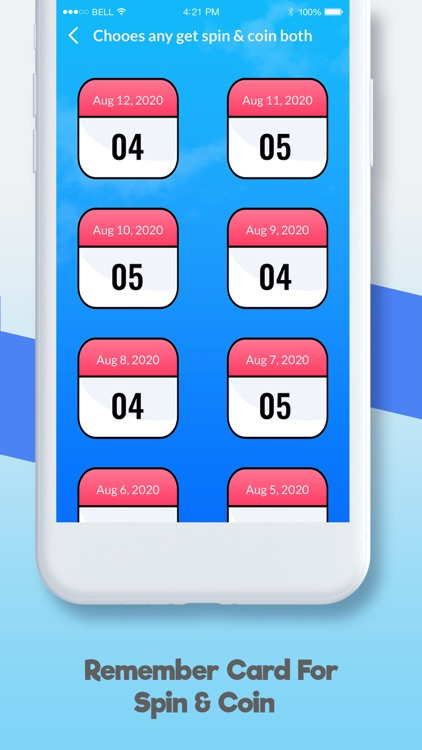 Spin for Coin Master Card Game screenshot-3
