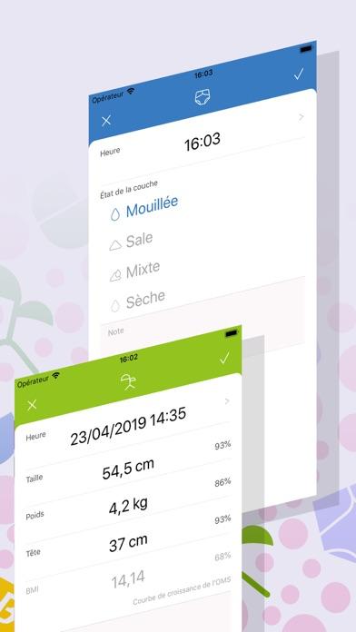 messages.download Baby Tracker - Bébé Suivi software