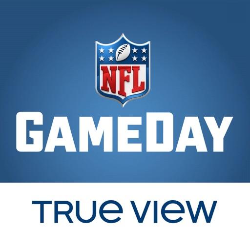 NFL GameDay in True View