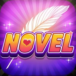 Novel Man - Light Novel Reader